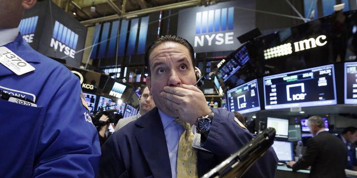"""Küresel piyasalar """"petrol ve Draghi"""" ile şekillendi"""
