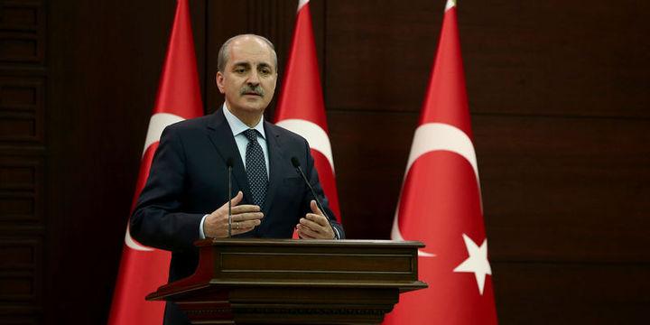 Kurtulmuş: Rusya Türkiye ile ilişkilerini normalleştirir