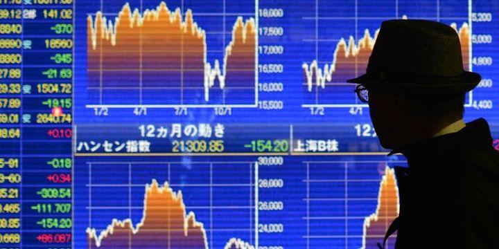 """Japonya hisseleri """"BOJ"""" öncesi düşüşünü ikinci gübe taşıdı"""