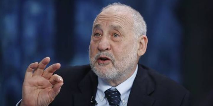 Stiglitz: Negatif faizler bankacılık sistemini zayıflatabilir
