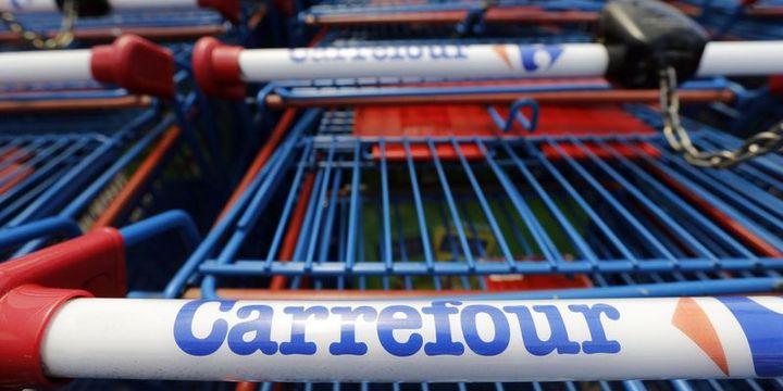 Sabancı, Carrefour