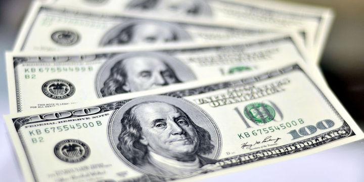 """Dolar/TL """"Çetinkaya"""" ile 2.82"""
