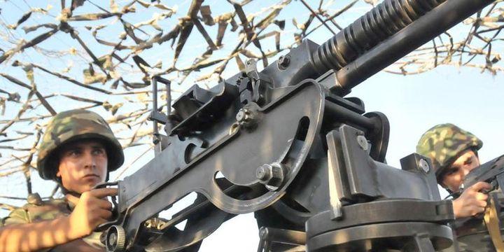 Ermenistan-Azerbaycan cephe hattında çatışmalar büyüyor