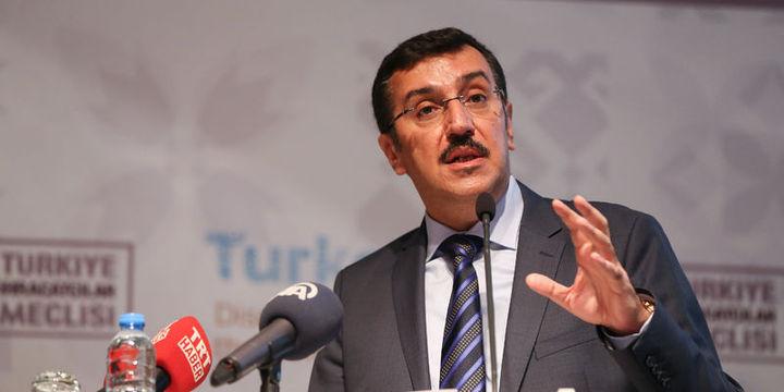 Tüfenkci: Doğrudan yabancı sermaye için reform paketleri hazırladık