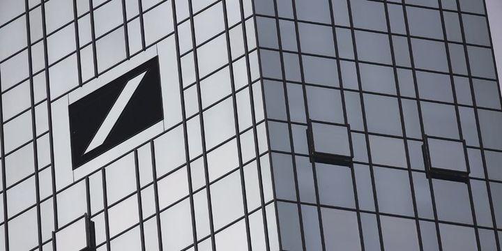 Deutsche Bank karı beklentileri aştı