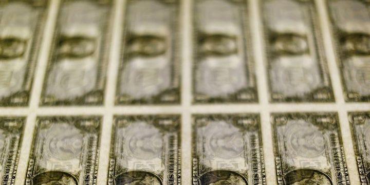 TCMB resmi rezerv varlıkları 1,82 milyar dolar arttı