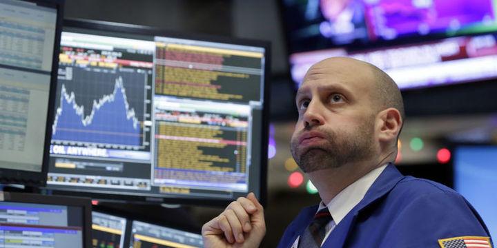 Küresel piyasalar merkez bankalarıyla geriledi