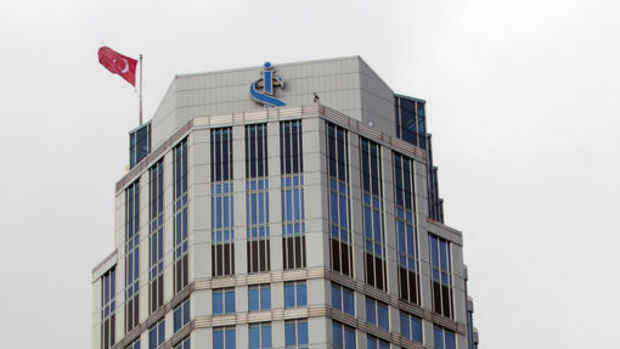 İş Bankası'nın ilk çeyrek karı 969 milyon oldu
