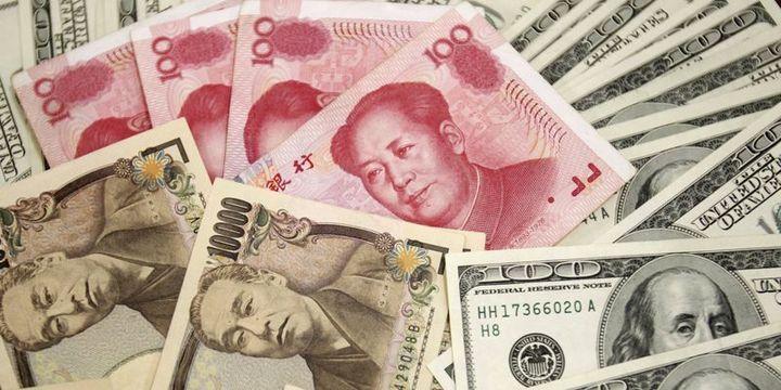 Yen dolar karşısında 18 ayın zirvesine tırmandı