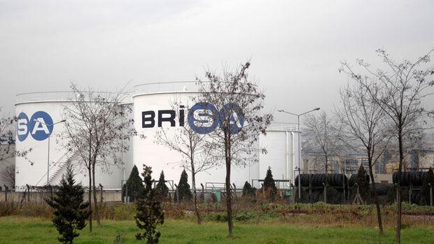 Brisa'nın ilk çeyrek net karı 22,5 milyon lira