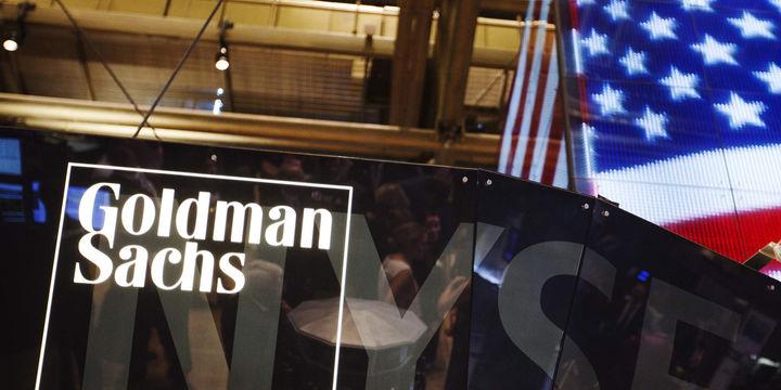 """Goldman """"Türk bankalarını sat"""" tavsiyesi veriyor"""
