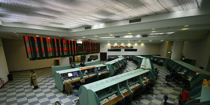 Borsa günü yüzde 3,3 düşüşle tamamladı