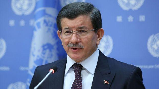 Davutoğlu: Gerekirse Suriye'ye kara gücü göndeririz