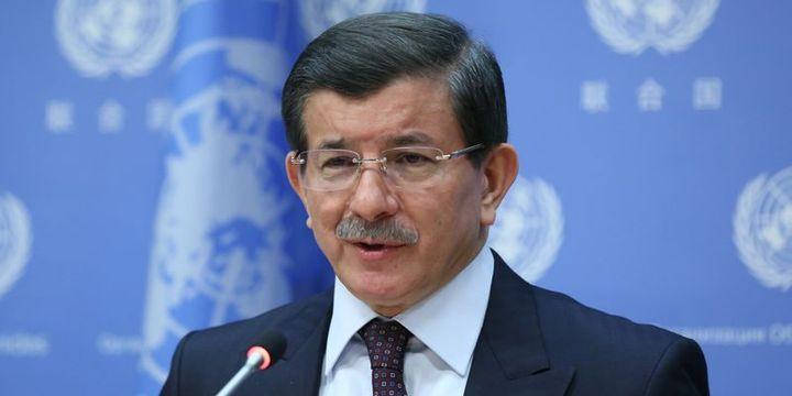 Davutoğlu: Gerekirse Suriye