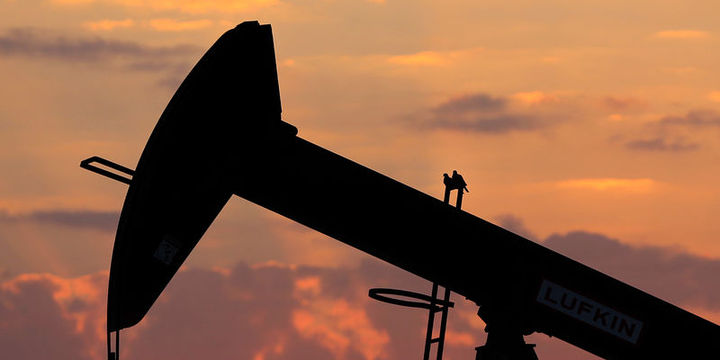 """Petrol """"stok"""" verisi öncesi 44 doların altında"""