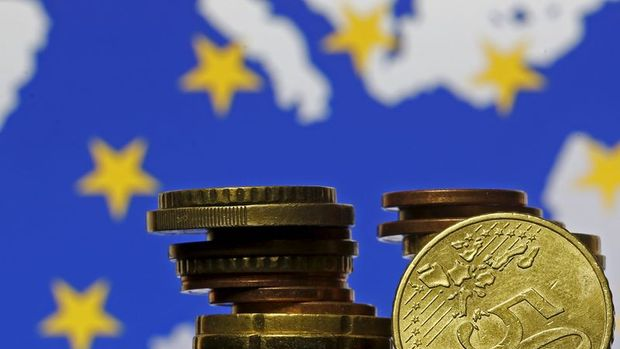 Euro Bölgesi'nde hizmetler PMI 53.1 oldu
