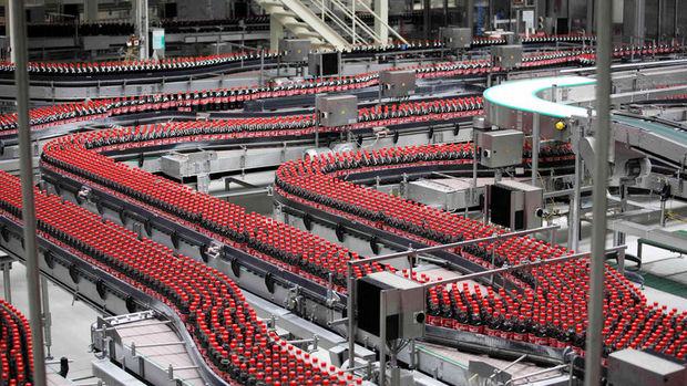 Coca-Cola İçecek'ten 29 milyon liralık net kar