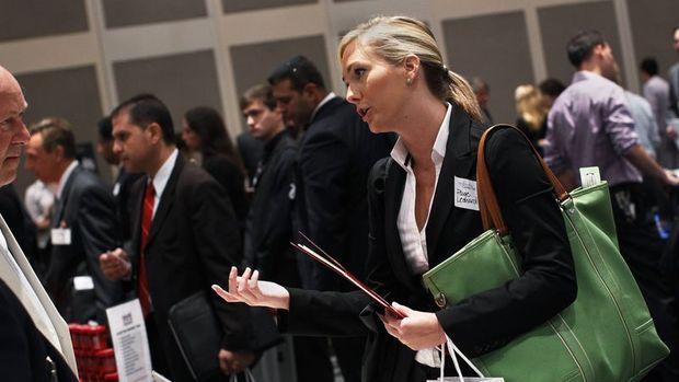 ABD'de özel sektör istihdamı beklentinin oldukça altında kaldı