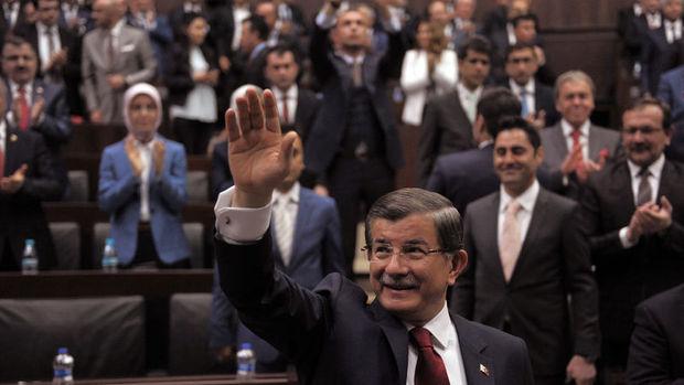Davutoğlu Mayıs'taki kongrede aday olmayacak