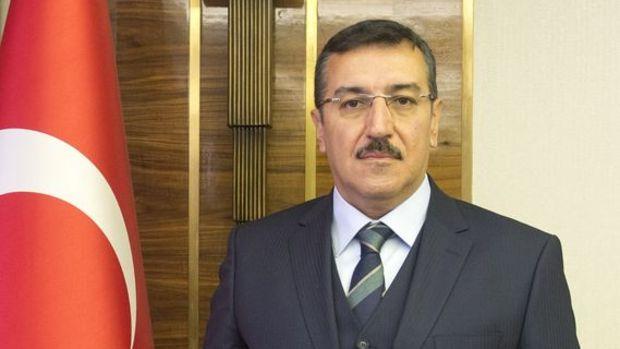 Tüfenkci: Türkiye ile ilgili beklentilerin revize edilmesi olumlu