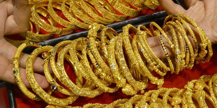 Altının gram fiyatı tarihi zirveyi gördü
