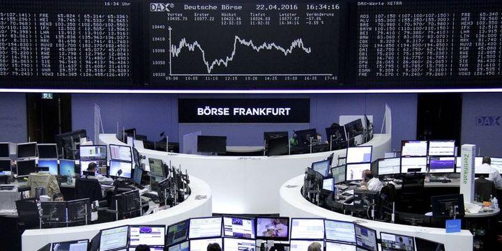 Avrupa borsaları 4 günlük düşüşü durdurdu