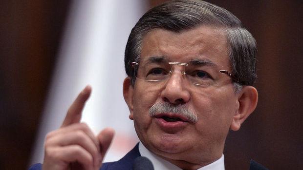 AK Parti MYK sona erdi, Davutoğlu bekleniyor