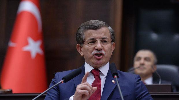 AK Parti olağanüstü kongresi 22 Mayıs'ta