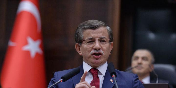AK Parti olağanüstü kongresi 22 Mayıs