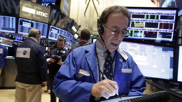 ABD borsası ikinci haftalık düşüş sonrası hafif değişti