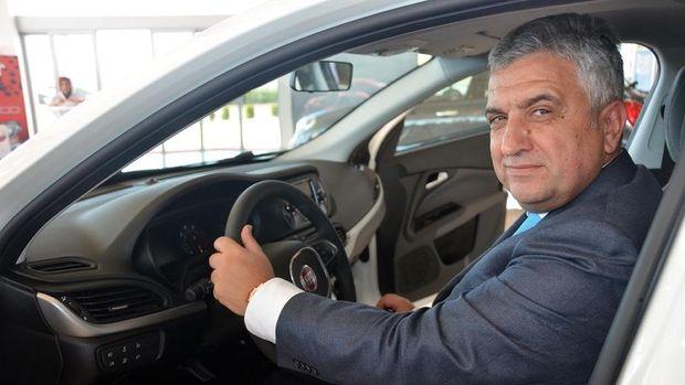 TOFAŞ/Eroldu: İhracatımızdaki % 40 artış Egea'nın başarısı