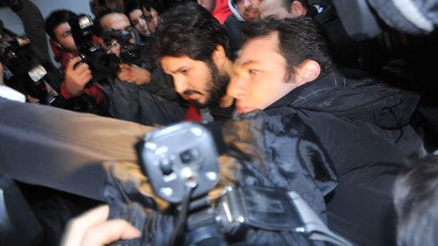 Sarraf'ın avukatları kefalet teklifi sundu