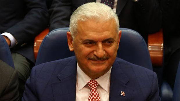 Yıldırım: Uyum içinde Türkiye için çalışmaya devam edeceğiz