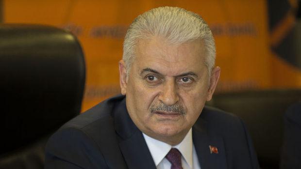 AK Parti yeni genel başkan adayı Binali Yıldırım oldu