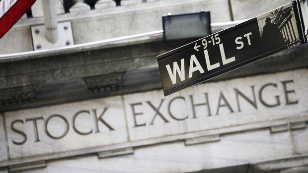 ABD hisseleri Fed sonrası emtia ile düştü