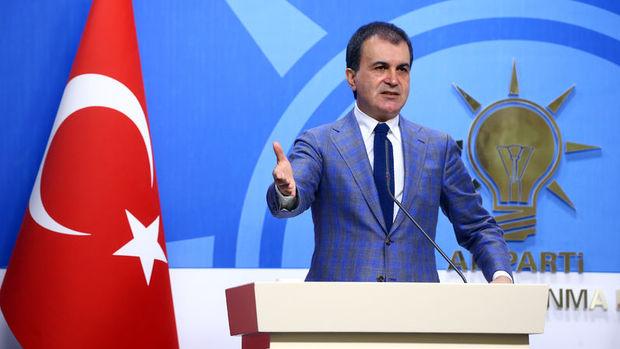 Genel Başkan adayı 13:00'da açıklanacak