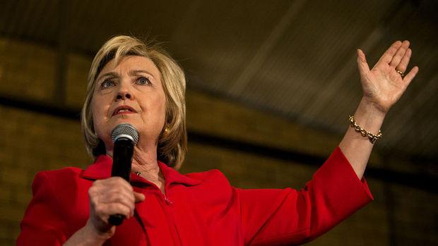 Clinton: Trump başkan olacak niteliğe sahip değil