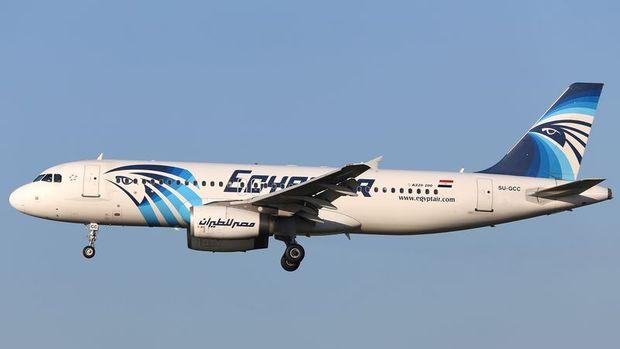 Radardan kaybolan Mısır uçağı ile ilgili çelişkili açıklamalar