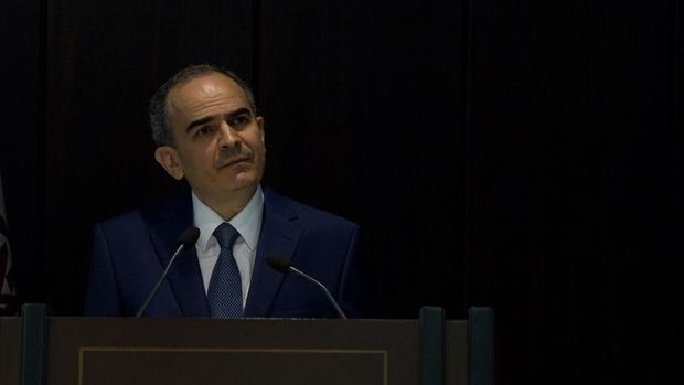 Başçı OECD Türkiye Daimi Temsilcisi olarak atandı