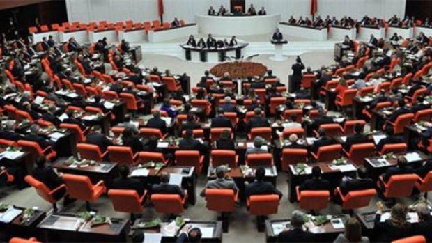 Meclis dokunulmazlıkta ikinci tur için toplandı
