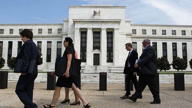 Moody's, Fitch, S&P'den Fed tutanakları yorumu