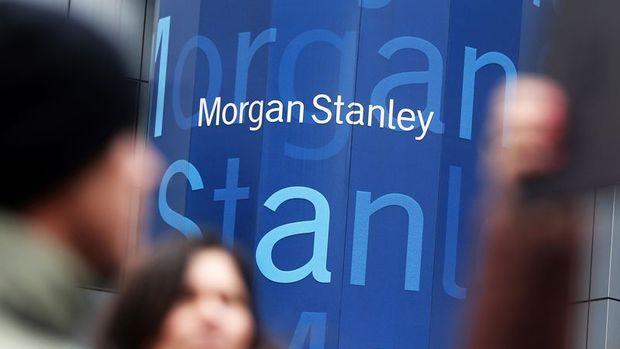 Morgan Stanley: 50 bp indirim TL'deki baskıyı artırır