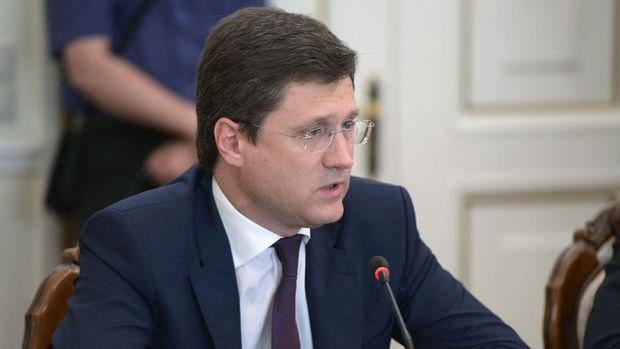 Rusya/Novak: Petrol piyasaları henüz dengelenmedi