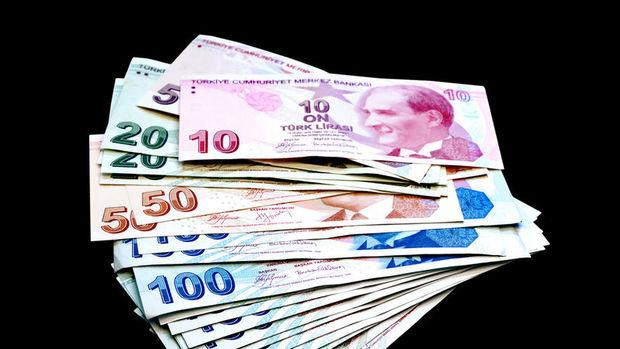 Merkezi yönetim brüt borç stoku 682,7 milyar lira