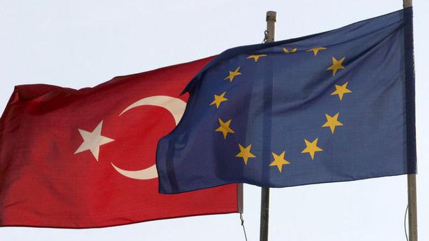 Avrupa Birliği'nden