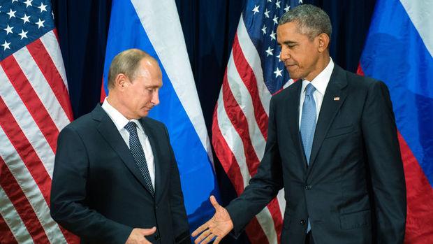 Rusya'dan Suriye'de ortak operasyon teklifi