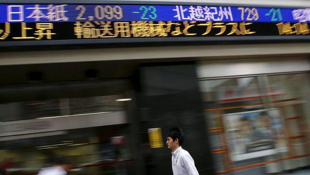 Gelişen ülke borsaları yeni haftada yükselişte
