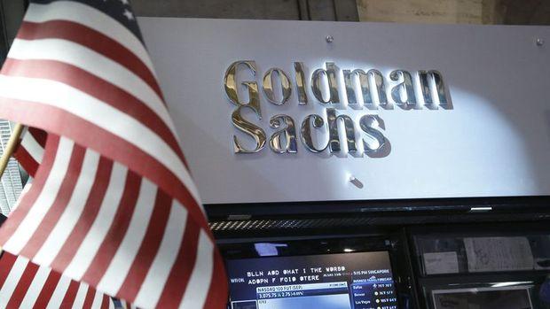 Goldman Sachs siyasi risklere dikkat çekti