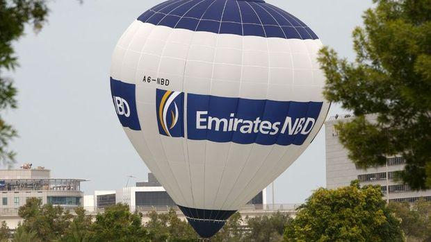 Emirates NBD: Altın kısa vadede 1,400 doları aşabilir