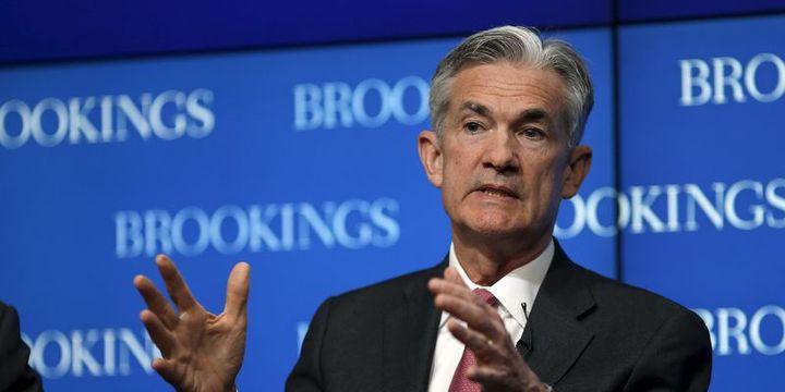 Fed/Powell: Faiz artırımı oldukça yakın
